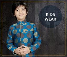 Kids Sherwani, Childrens Sherwani , Kids Kurta Pyjama