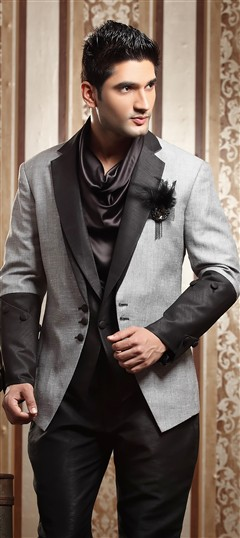 Indian Wedding Suits