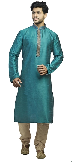EID Collection, Kurta Pyjamas, Silk cotton