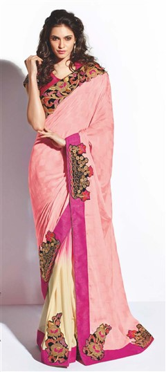 Eid Islamic Saree