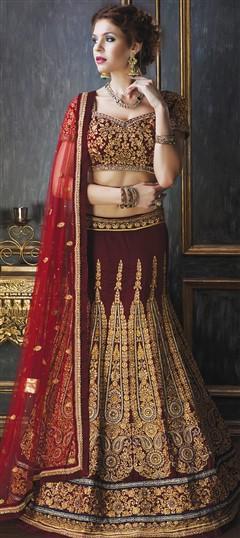 Bridal LehengaIndian Wedding Lehenga Suits Sarees Online