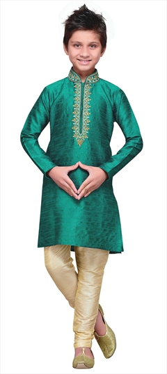 Kids Wear Kurta Pyjama