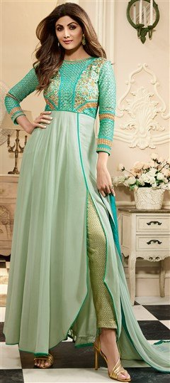Party Salwar
