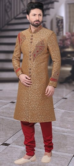 Mens Wear Sherwani