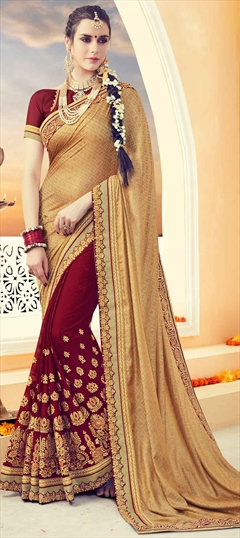 Eid Special Islamic Saree