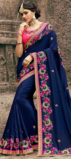 EID Collection, Party Wear Sarees, Embroidered Sarees