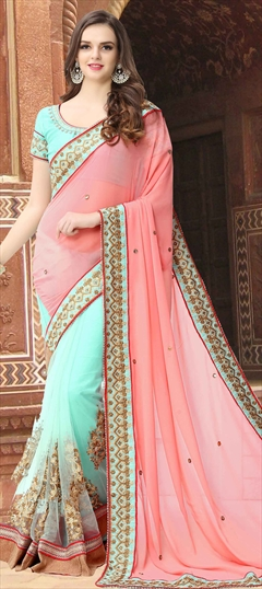 Raw Dupion Silk Sarees