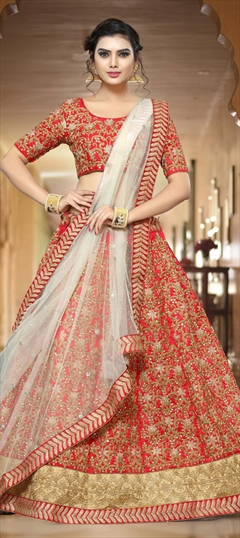 Ready to ship Wedding Lehenga