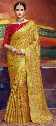 Naylon Silk Sarees