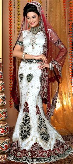 Ready to ship Wedding Lehenga