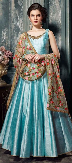 Buy Women`s Gowns | Party Gowns Online | Indian Wedding Saree