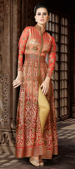 Traditional Salwar
