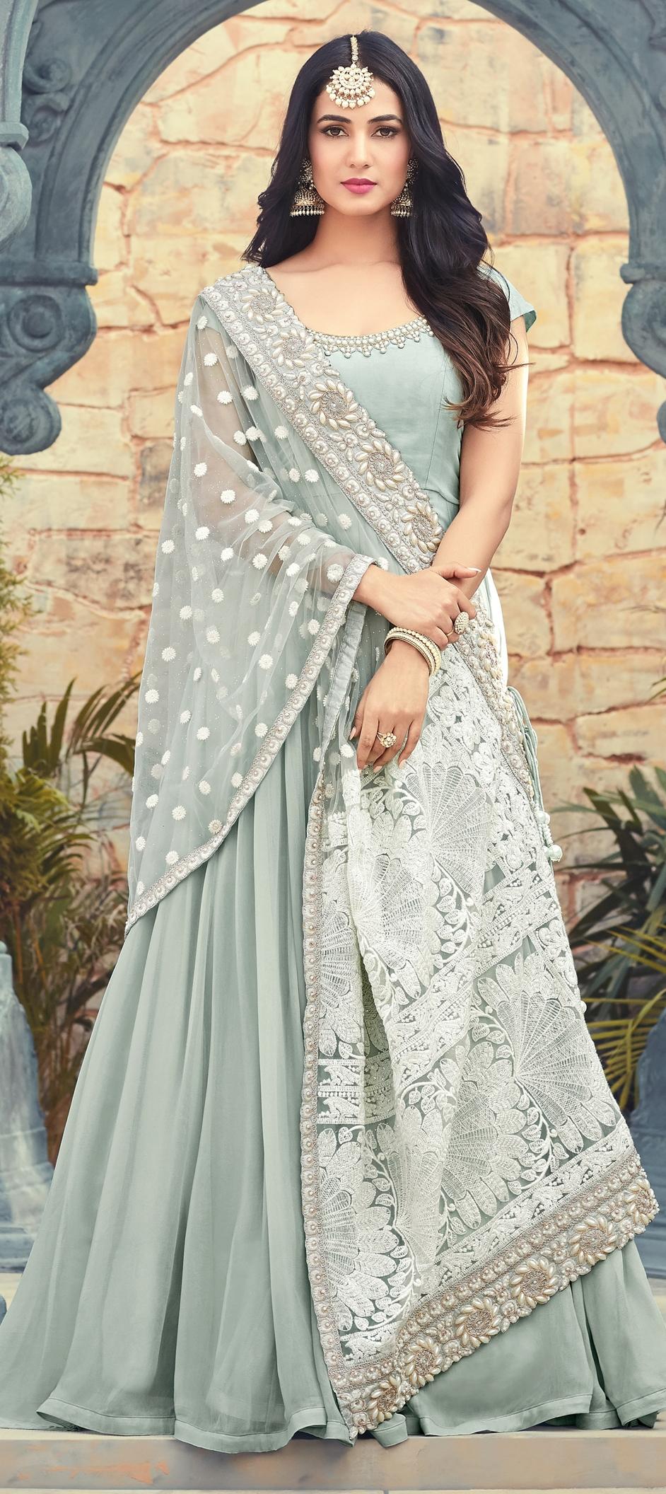 Anarkali Salwar Kameez Online
