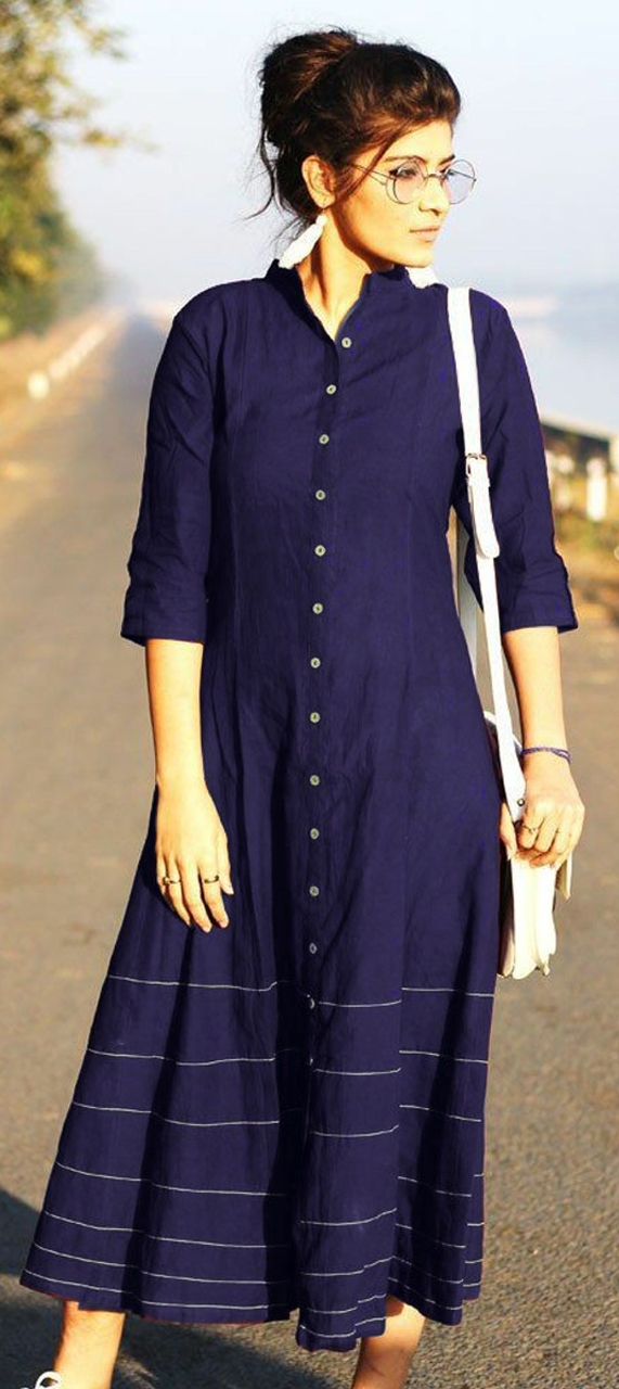 Online Cotton Tunics