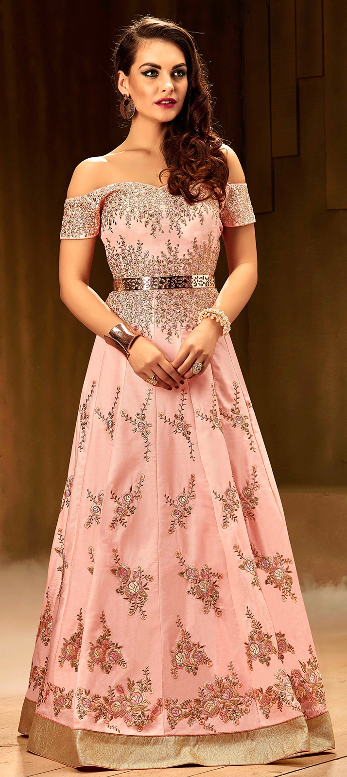 indian gown online