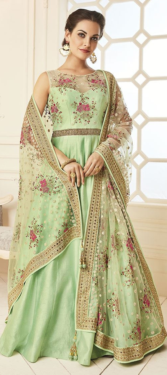 Buy Women`s Gowns   Party Gowns Online   Indian Wedding Saree