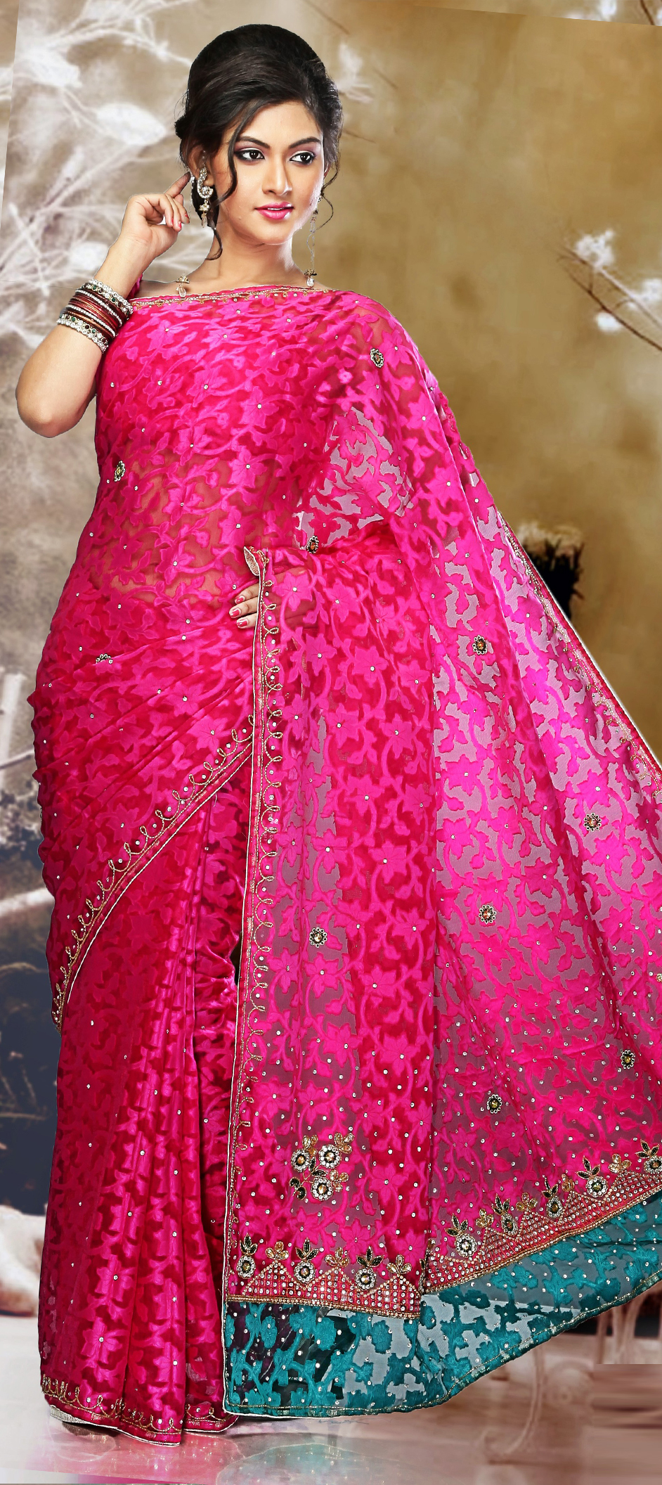 Bridal Saree online