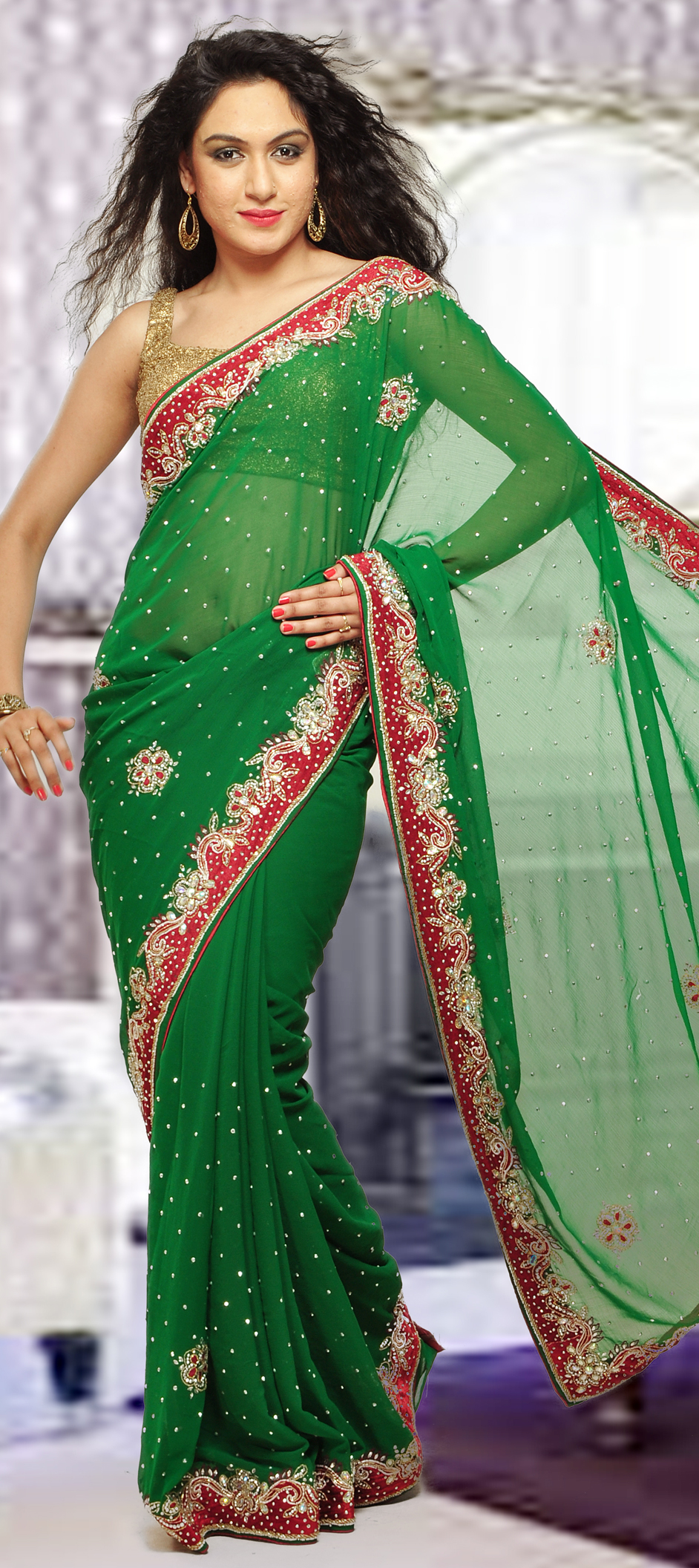 Sarees for wedding