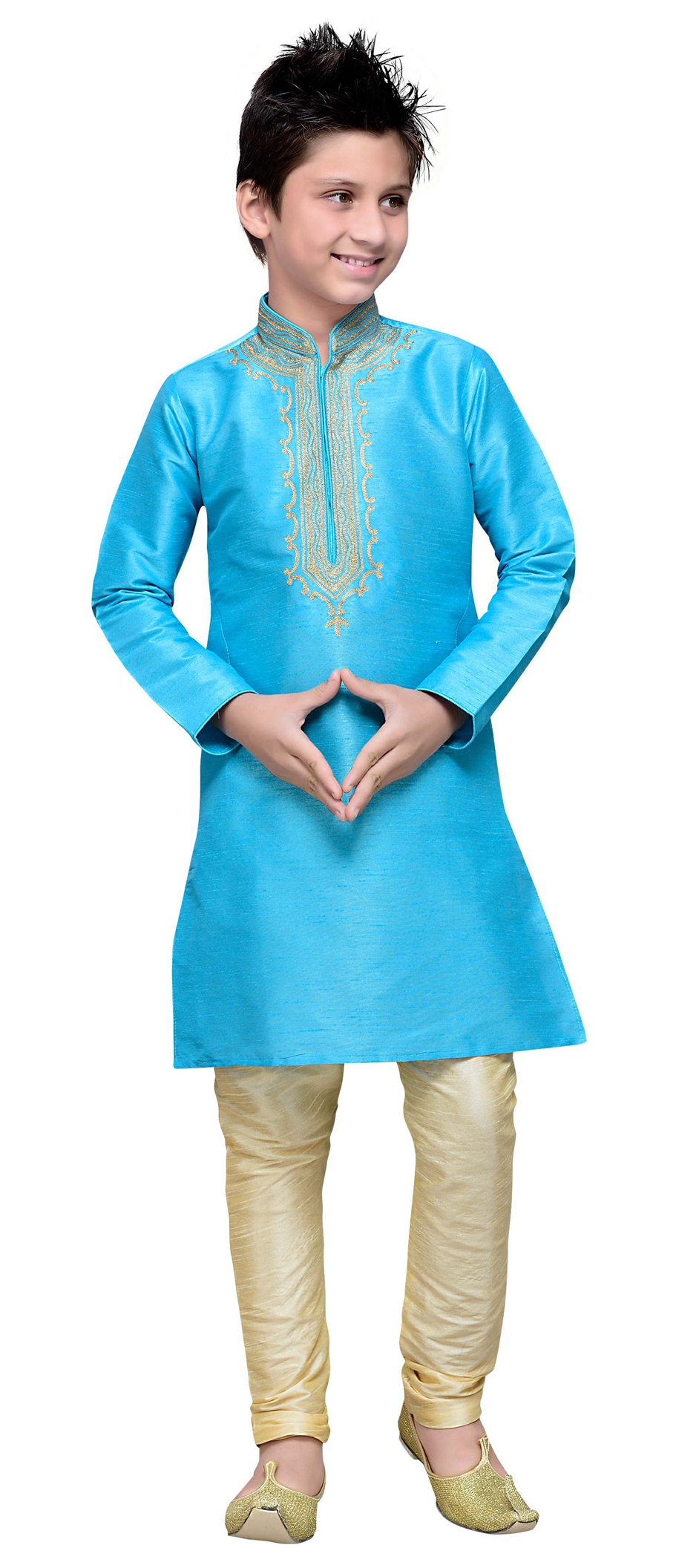 eid kurta pajamas for boys