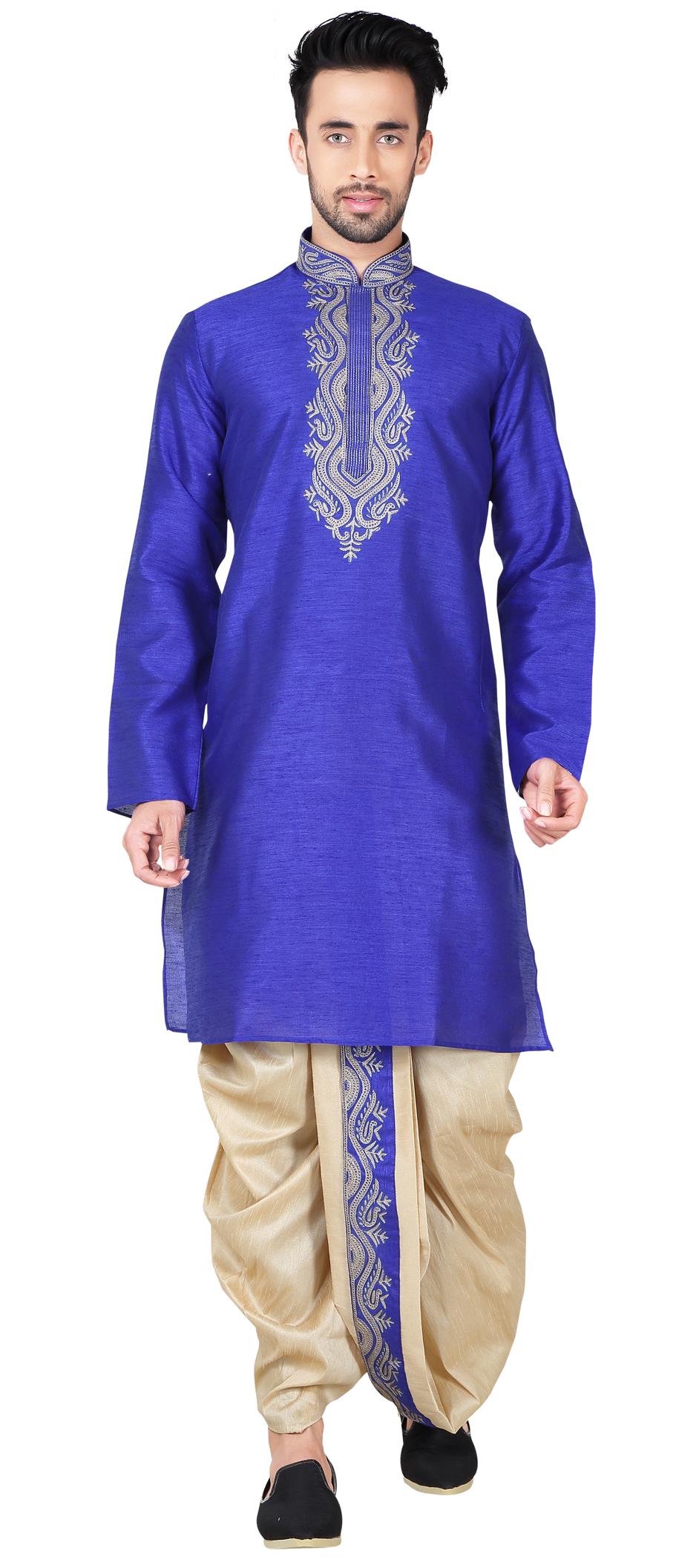 Dhoti Kurta for Men, Dhoti Sherwanis, Indian Kurta Men