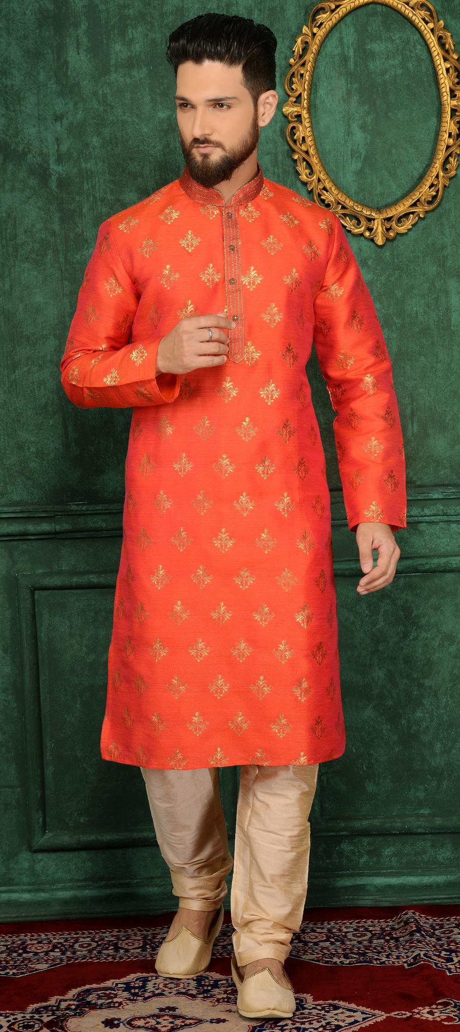 Kurta pajama for Eid