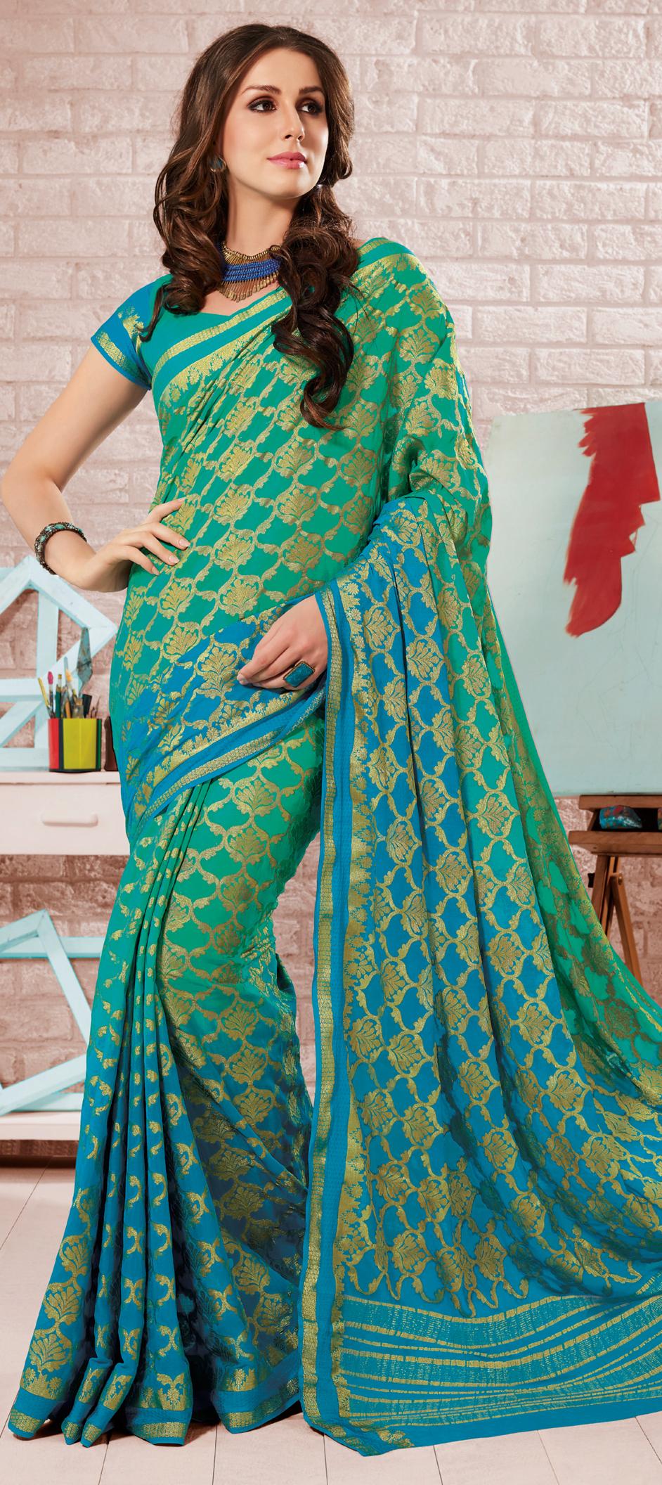 printed sarees online