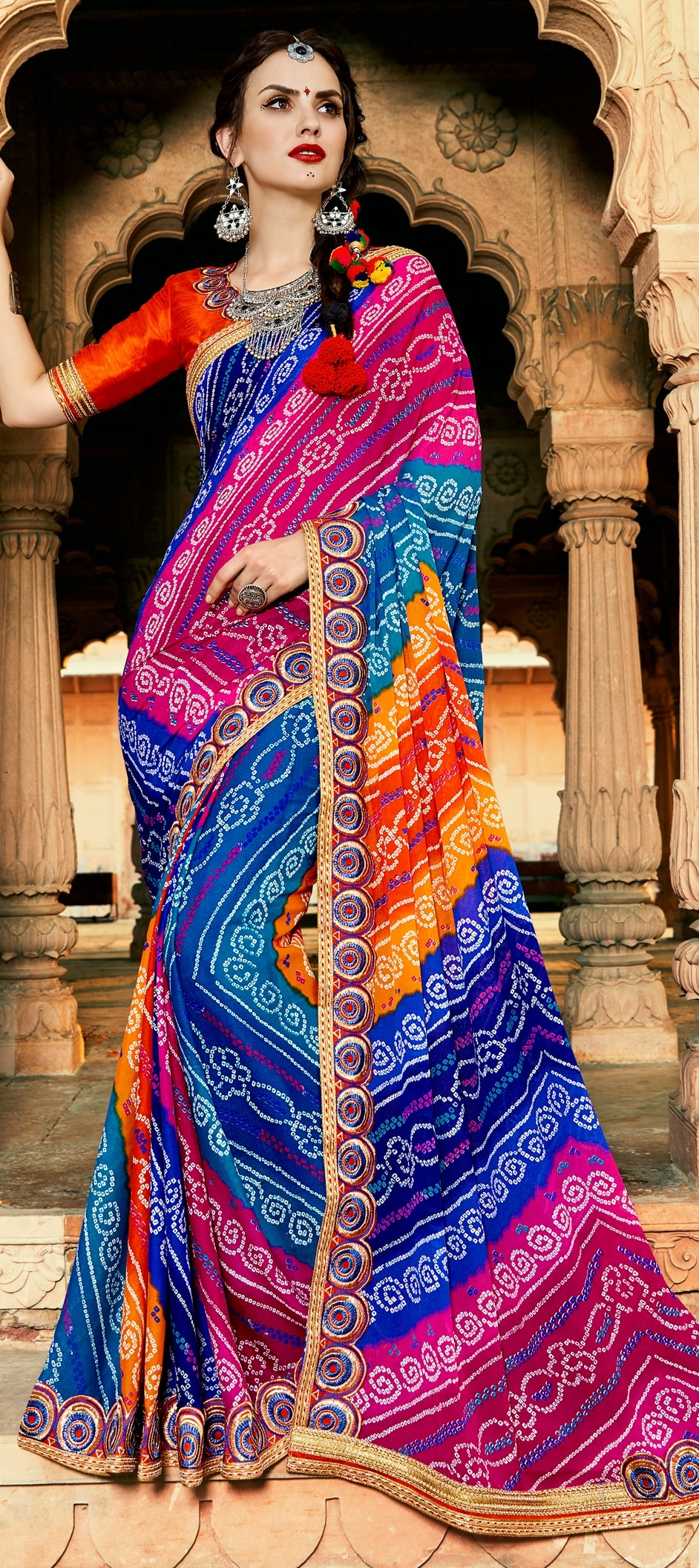 ff41976cc3 Sarees, Lehengas, Wedding Dresses, Choli - Indianweddingsarees ...