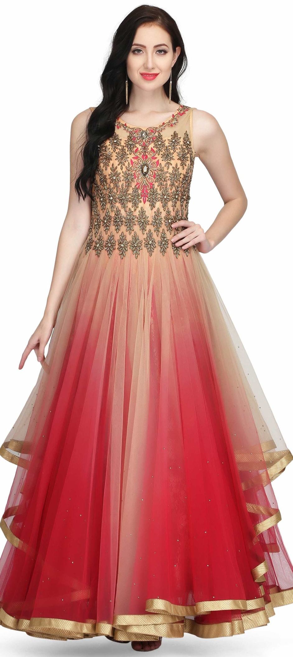 ladies gown online