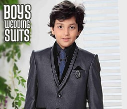 KIDS WEDDING SUITS