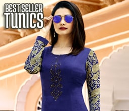 TUNICS BEST SELLERS